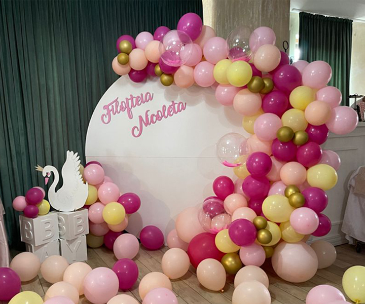 decoratiuni-cu-baloane-botez-ploiesti